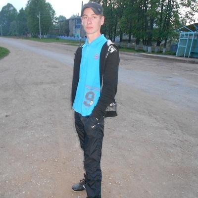 Алексей Савиных, 17 сентября , Михайловское, id165104641