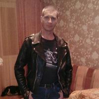 Анкета Андрей Марковин