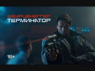 Терминатор / киборг-убийца / the terminator / расширенная версия / extended edition перевод андрей гаврилов