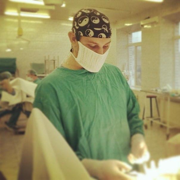 Саратовская областная больница 12