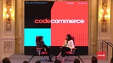 Full interview Hudson's Bay CEO Helena Foulkes An Evening with Code Commerce 2019