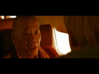 Маленький Будда \ Little Buddha - медитация