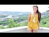 Eveline Dellai PornMir, ПОРНО ВК, new Porn vk, HD 1080, Anal, DP, Straight, Teen