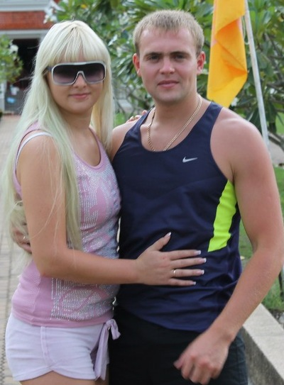 Кристина Борина, 12 апреля , Нижний Новгород, id52481679