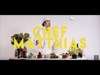 The Table of Chef Matthias - Trendy Ep03