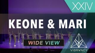 Keone & Mari Feat. Beyond Babel | Vibe XXIV 2019 [@VIBRVNCY 4K]