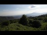 Гомборский перевал. Телави. Грузия
