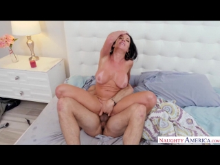 Veronica Avluv – My Friend's Hot Mom [NaughtyAmerica. HD 1080. Big Ass, Big Tits, MILF]