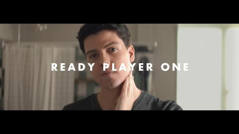 ОРИГИНАЛ | Xpeke невероятный игрок - Gillette стремление к точности