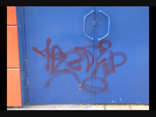 О вандализме в Печоре