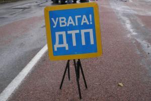 В Северодонецке произошло 2 ДТП: пострадавшие госпитализированы