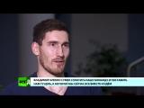 Эксклюзивное интервью. Максим Михайлов