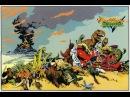 Обзор на мультсериал Кадиллаки и динозавры/Cadillacs and Dinosaurs