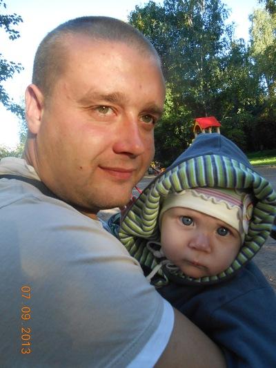 Николай Фролов, 10 января , Санкт-Петербург, id36866791