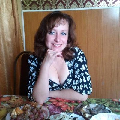 Екатерина Тюзина, 8 октября 1979, Самара, id144985884