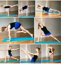 Йога для уменьшения жировых отложений в области живота: Комплекс Упражнений