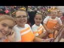 Чир Фристайл Чемпионат и Первенства ЦФО по чир спорту Команда Феникс MILKA