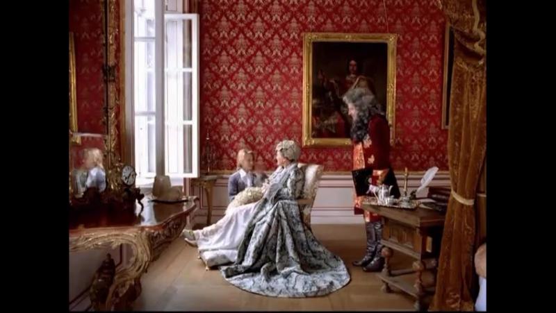 Тайны дворцовых переворотов: Фильм 2 - Завещание императрицы (2000)