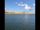 Осеннее побережье Куршской косы