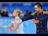 Фигурное катание Татьяна Волосожар и Максим Траньков Олимпиада в Сочи 2014