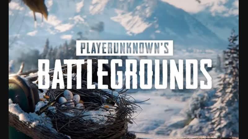 🔴 Playerunknown's Battlegrounds: ЗАВТРА ОБНОВЛЕНИЕ. Test Server (18)