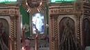 Анапа Рождество в Храме Св Онуфрия 07 01 2016