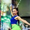 Открытый урок DANCEHALL в  MOLOKO