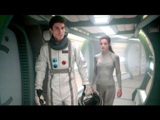 «Орбита 9». В кино с 15 июня