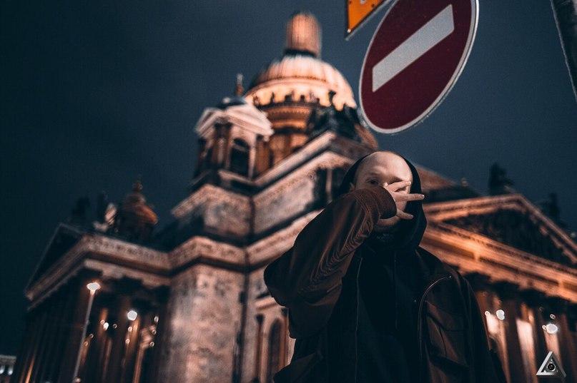 Дмитрий Сизов   Санкт-Петербург
