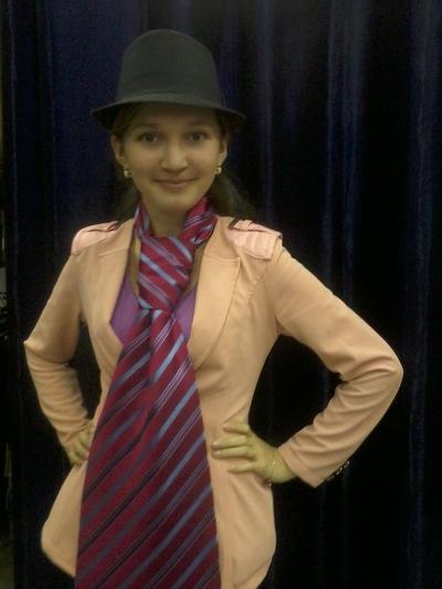 Диана Александрова, 24 августа 1991, Москва, id139699679