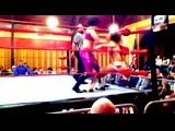 Mercedes KV vs. Nikki Roxx (with Scotty Slade)