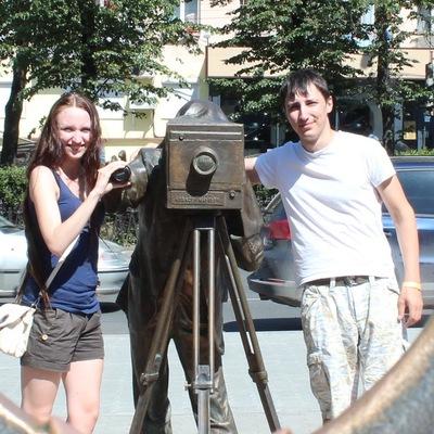 Леонтий Варгин, 22 июня 1992, Санкт-Петербург, id665657