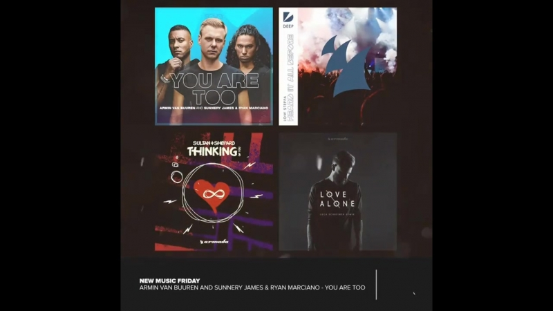 Armada Music😊 😊 😊 Video collection, September/Part 2