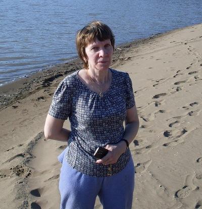 Римма Саберова-Калинина, 27 сентября , Пермь, id189290101