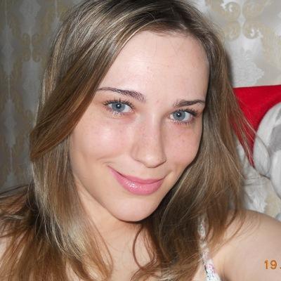 Светлана Сизинцева, 24 сентября 1986, Самара, id215584456