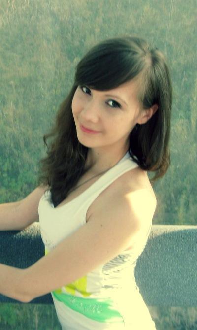 Elena Chichulina, 7 февраля 1993, Уфа, id201544295