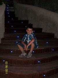Эдвард Зусман, 25 ноября 1998, Екатеринбург, id184085195