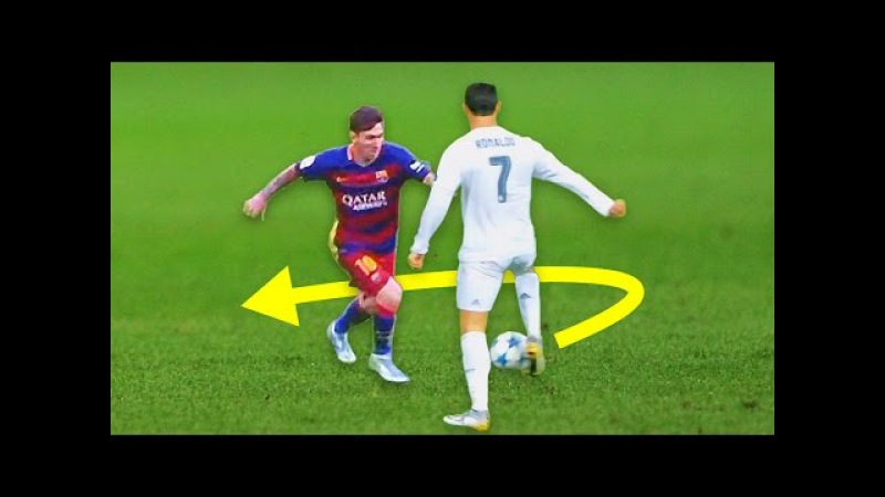 Cristiano Ronaldo Vs Lionel Messi: Humiliate Each Other