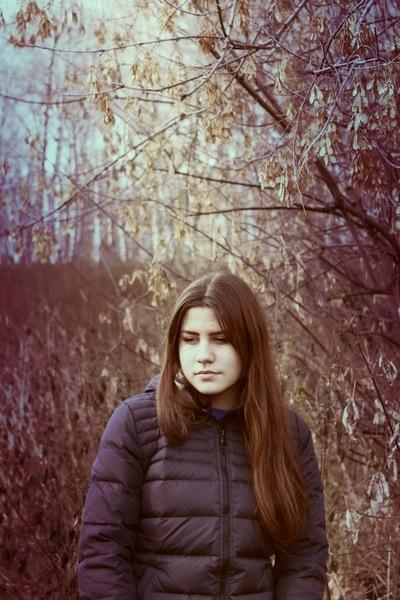 Дарья Кислицина, 21 апреля , Кемерово, id210996447