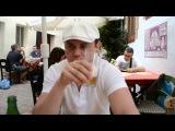 кафе в Ханьо(Крит)