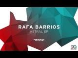 Rafa Barrios - Cara Dura (Original Mix) Tronic