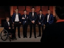 GLEE - Stop! In The Name Of Love / Free Your Mind (Full Performance) HD