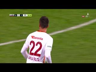 SL 2016-17. Gençlerbirliği - Galatasaray (full match)
