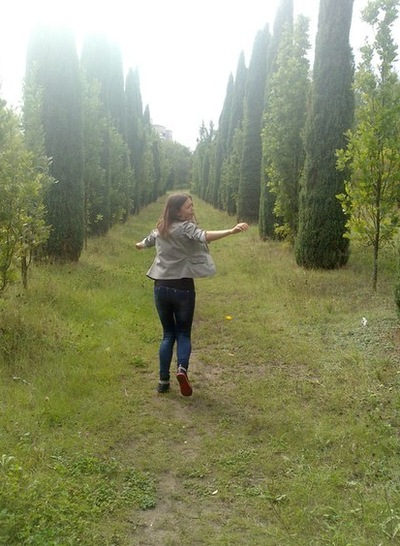 Valentina Belikova, 27 сентября , Донецк, id70123866
