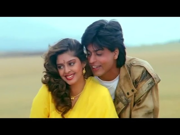 Is Jahan Ki Nahin Hain Jhankar)) HD 1080p - King Uncle (1993), frm Saadat