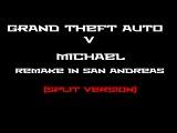 Grand Theft Auto V - Трейлер про Майкла в ГТА: Санандрес