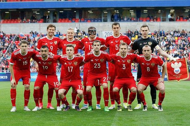 Сегодня решающий матч - сборная России встретится со сборной Мексики.