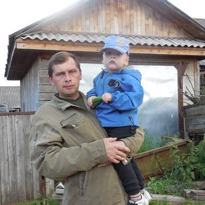 Игорь Мелюков, 28 февраля 1976, Максатиха, id158758138
