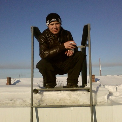 Сергей Орлов, 31 декабря , Санкт-Петербург, id183907397