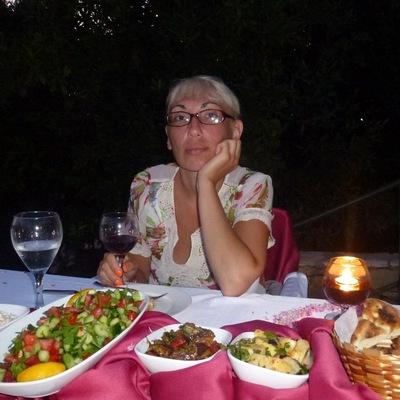 Татьяна Кондратенко, 30 июля , Пермь, id188143828